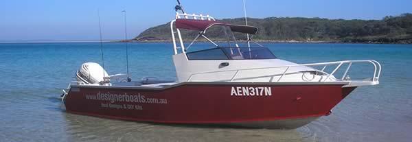 Designer Boats Australia
